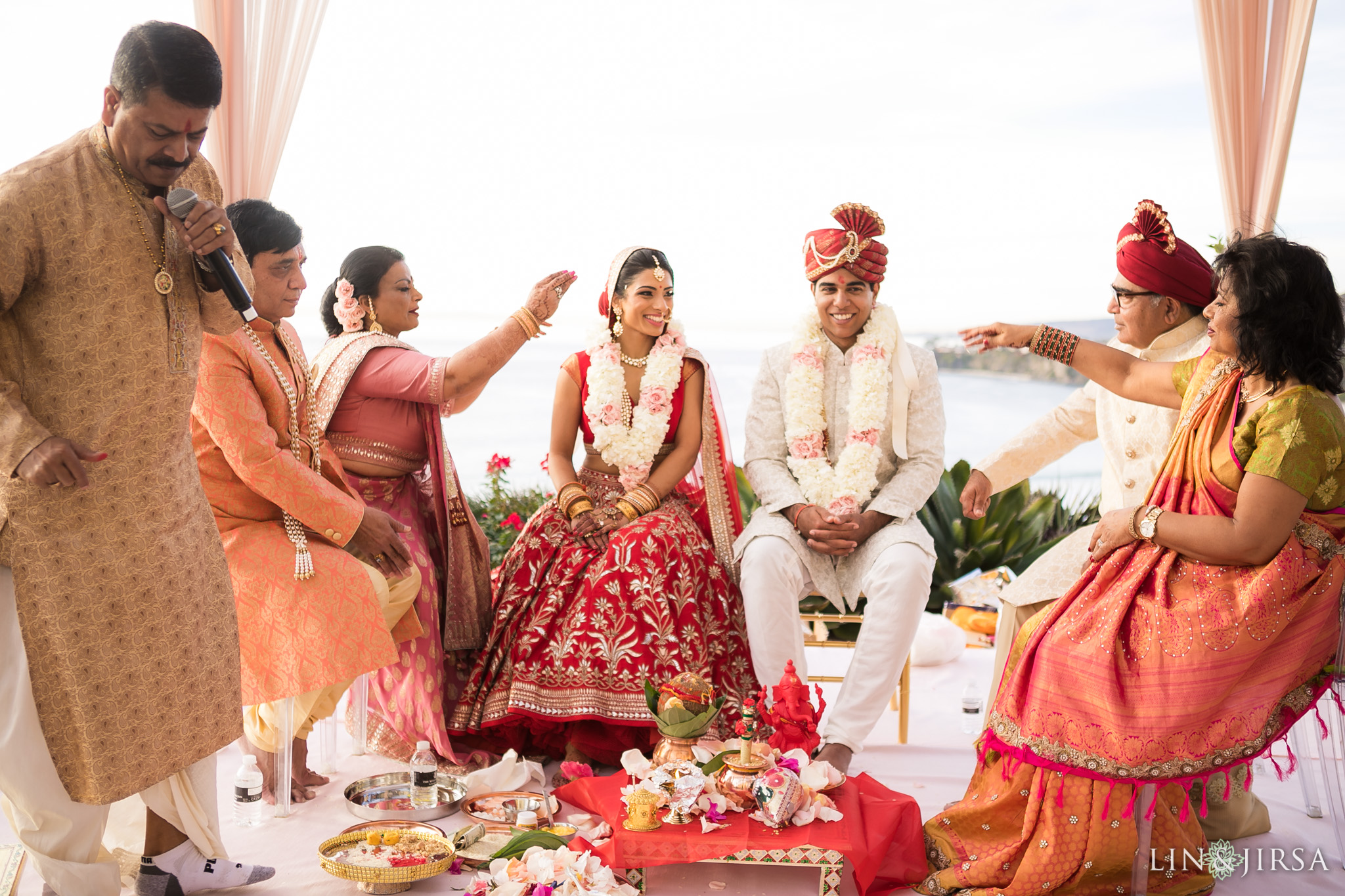 Indian wedding in Sri Lanka